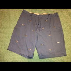 Polo Ralph Lauren stretch classic fit men's shorts